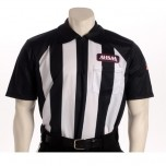 Alabama (AHSAA) Short Sleeve Football Referee Shirt