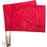 Red Volleyball Linesman Flags