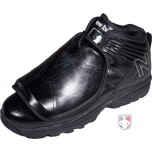 New Balance MLB All-Black Umpire Plate Shoes
