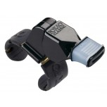 Fox 40 Classic Finger Referee Whistle with Cushioned Mouth Grip