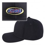 Richardson Base Umpire Cap - 8 Stitch, KHSAA