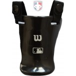 "Wilson 4"" Umpire Throat Guard"