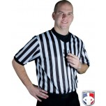 Ump Attire (UA) Ultimate V-Neck Referee Shirt