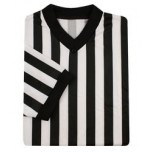 Smitty Performance Mesh V-Neck Referee Shirt