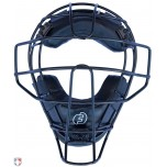 Force3 V2 Defender Umpire Mask + FREE Mask Bag