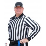 "Smitty ""Hybrid"" Cold Weather Referee Shirt"