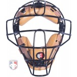 Force3 Defender Umpire Mask with Tan