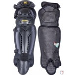 Wilson Guardian Umpire Shin Guards