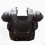 +POS Zero Gravity Umpire Chest Protector - 15""