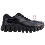 Reebok Zig Energy Patent Leather Referee Shoes