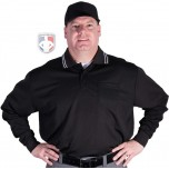 Smitty Long Sleeve Pro Knit Umpire Shirt