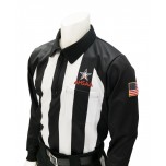 Alabama (AHSAA) Long Sleeve Football Referee Shirt
