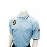 California (CIF) Umpire Shirt - Powder Blue