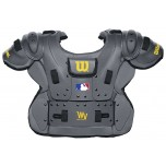 Wilson West Vest Platinum Umpire Chest Protector