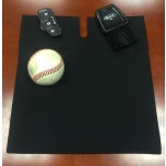 Pro Style Umpire Ball Bag Accessory Package