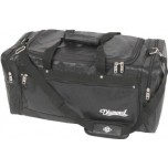 "Diamond 25"" Club Umpire / Referee Bag"