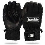 Franklin MLB Coldmax Base Umpire Gloves
