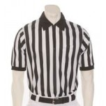 "Smitty ""Elite"" Short Sleeve Referee Shirt with Byron Collar"