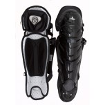 All-Star System Seven Single Knee Umpire Shin Guards