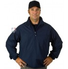 Majestic Cool Base Convertible Gamer Jacket -  Navy