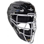 All Star Pro Model System 7 Hockey Style Umpire Helmet