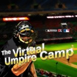 The Virtual Umpire Camp v3.0-USB Flash Drive