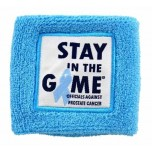Stay in the Game Umpire / Referee Wristband