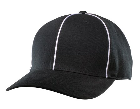 Richardson Performance Fitted Referee Cap