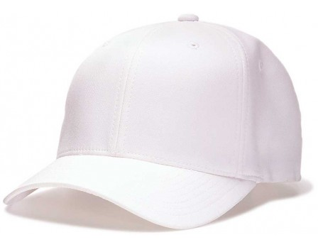 Richardson Cool Dry Pulse Flexfit White Referee Cap