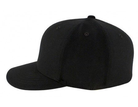 Richardson Fitted Base Umpire Cap