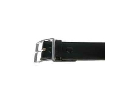 "1 3/4"" Hi-Gloss (Patent) Leather Umpire Belt"
