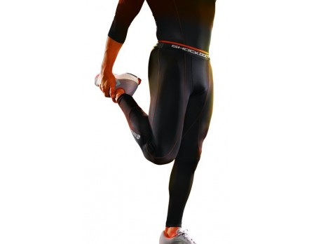 Shock Doctor SVR Compression and Recovery Tights