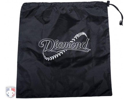 Diamond Drawstring Shoe / Mask Bag