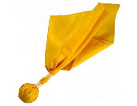 Ball Center Referee Penalty Flag