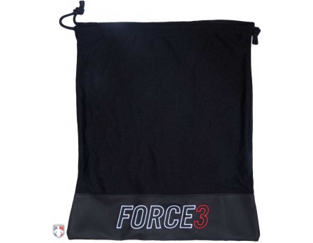 Force3 Umpire Helmet / Utility Bag