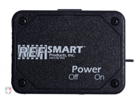 RefSmart NCAA & Texas 25/40 Second Belt Clip Football Referee Timer