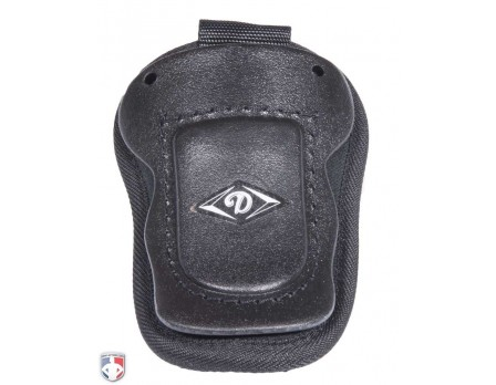"Diamond Padded 6"" Umpire Throat Guard"