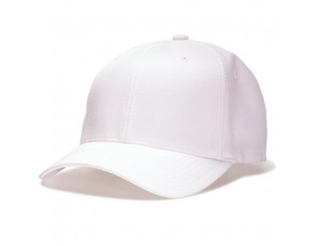 Richardson Cool Dry Flexfit White Referee Cap