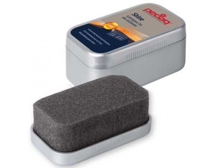Pedag Shoe & Belt Shine Sponge