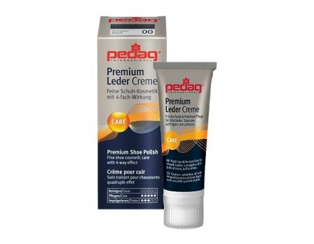 Pedag USA Premium Shoe Polish