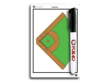 Fox 40 Pro Pocket Board - Baseball/Softball