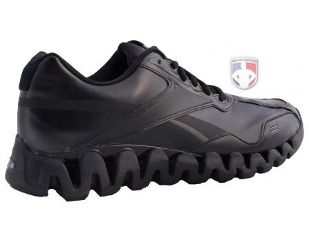 d1bf2c0284f0 ... reebok zig energy referee shoes matte black ...