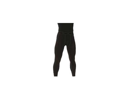 Smitty Black Compression Tights