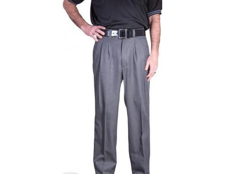 Smitty Premium Poly Wool Umpire Base Pants