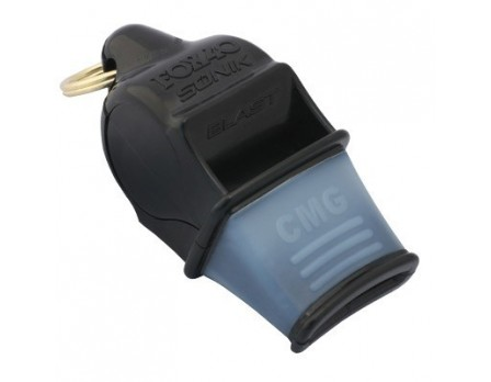 Fox 40 Sonik Blast Referee Whistle