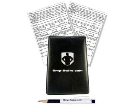 Football Wallet/Card/Pencil Accessory Kit