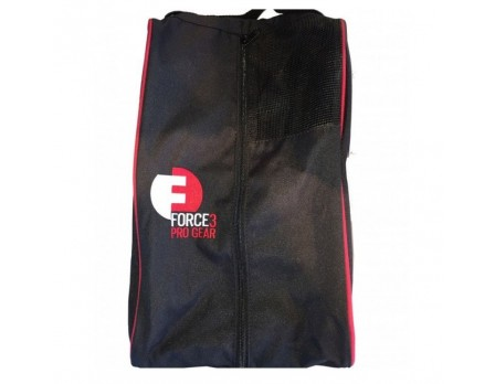 F3-SHOE Force3 Umpire / Referee Shoe Bag