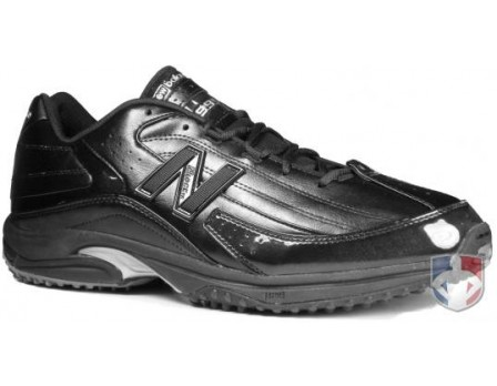 New Balance All Black Field Umpire/Referee Shoes