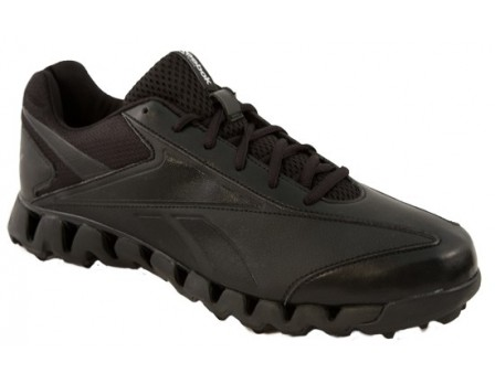 Reebok Zig Magistrate All-Black Umpire Base Shoes