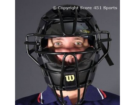 Umpire Sun Shield for Face Mask